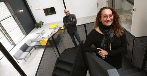 NUMÉRIQUE – Euclyde : un data center nouvelle génération