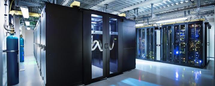 IPLine entame une collaboration avec Euclyde Datacenters