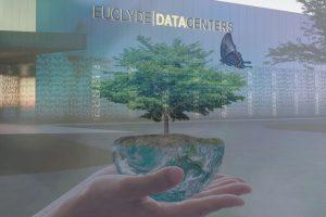 datacenter consommation d'énergie Euclyde